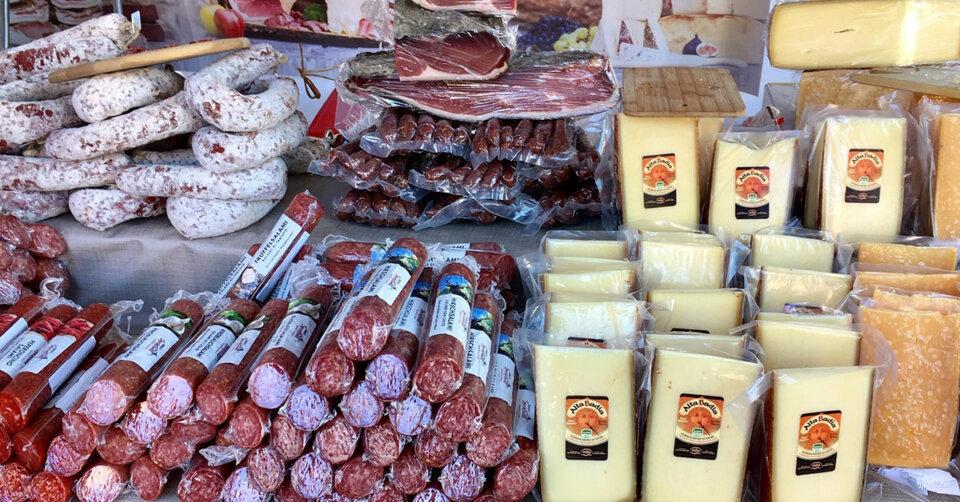 Häfler Schlemmermarkt wartet im März mit neuen Angeboten auf