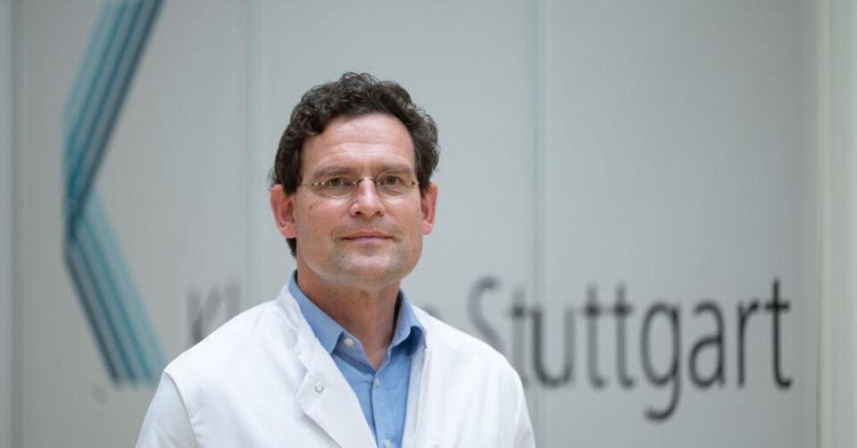 Leiter des Klinikums: Krankenhäuser sind in vierter Welle