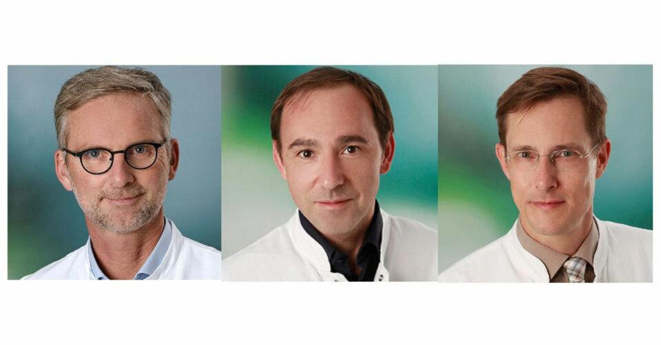 Weltkrebstag: Ärzte der Asklepios Klinik Lindau sagen Tumoren den Kampf an