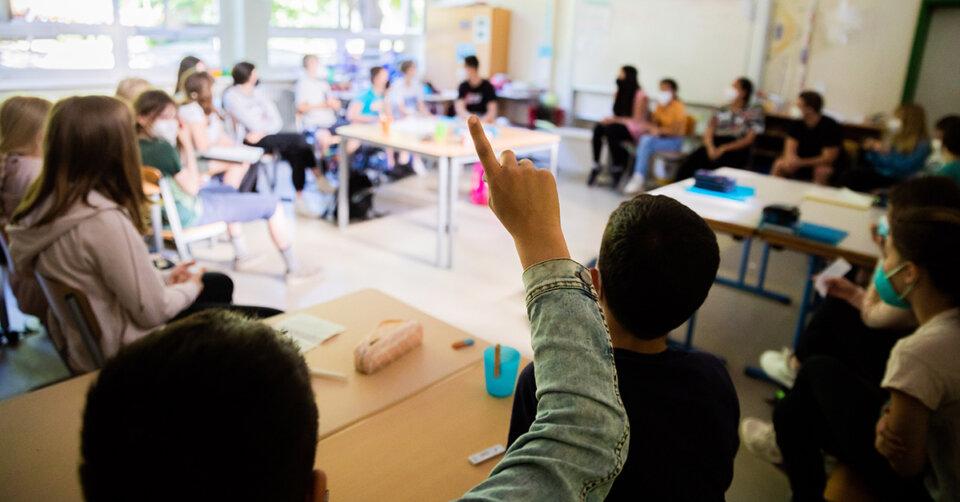 Weiterhin Präsenzunterricht an den Schulen im Landkreis Lindau