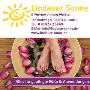 Lindauer Sonne