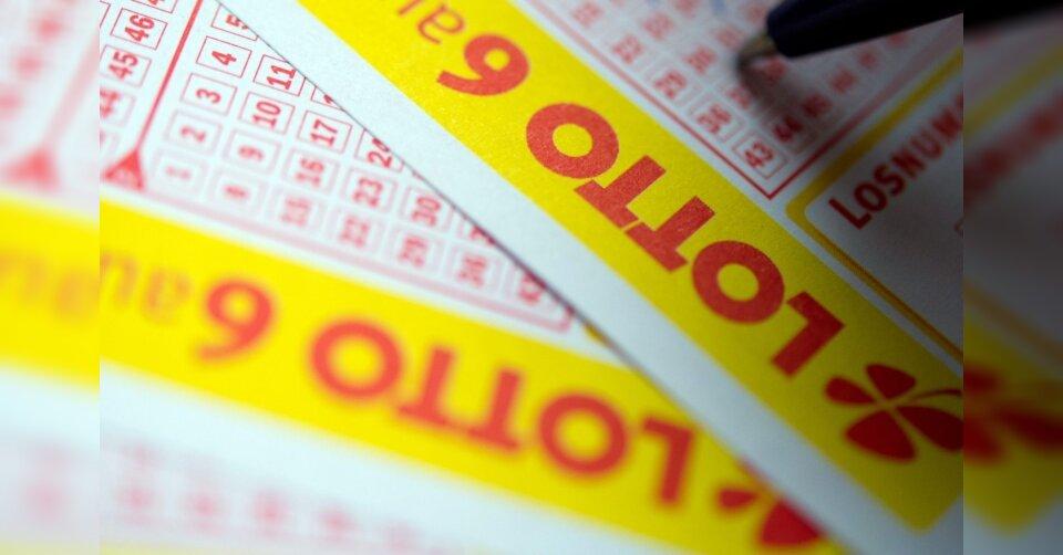 Lottospieler aus Raum München gewinnt 17,6 Millionen Euro