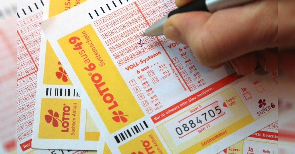 Lottospieler aus Unterfranken gewinnt fast 33 Millionen Euro