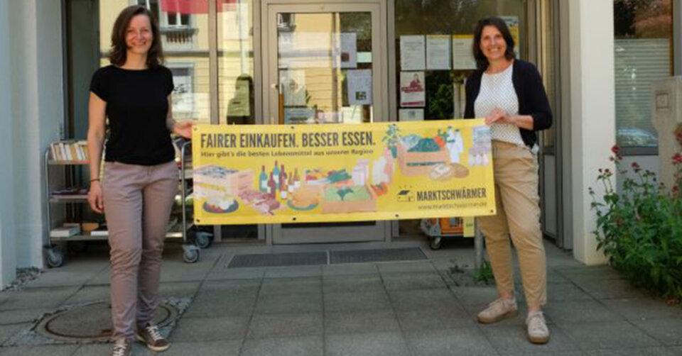 Erste Marktschwärmerei eröffnet am 25. Juni in Ravensburg
