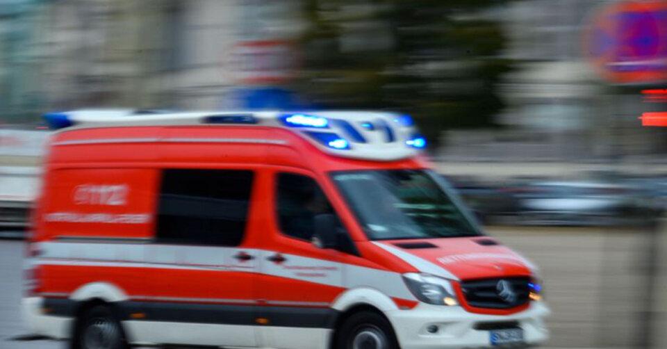 Nach drei Stunden aus See gezogen: Mann stirbt in Klinik