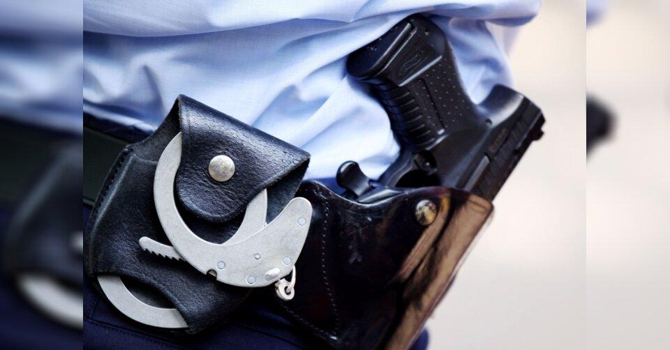 Mann soll auf Ex-Schwager eingestochen haben: Festnahme
