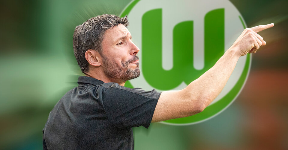 Mark van Bommel ist zurück in der Bundesliga