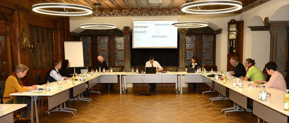 Bad Waldsee will's wissen: Aufruf zur Teilnahme an Online-Befragung