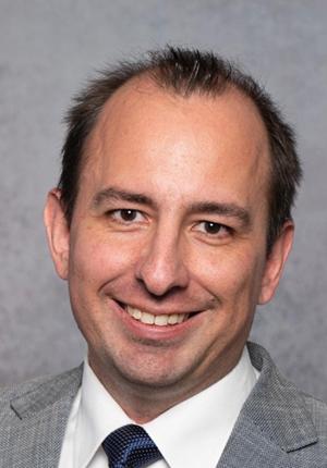 Der 43-jährige CDU-Politiker Markus Posch hat am Mittwoch seine Kandidatur auf das Bürgermeisteramt Aichstetten bekanntgegeben.