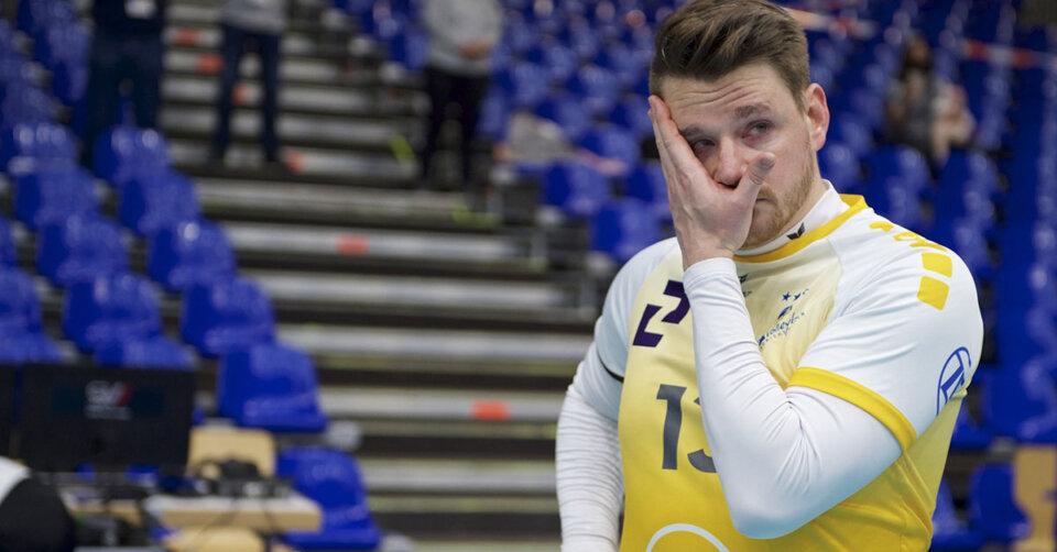 Markus Steuerwald verlässt den VfB nach insgesamt neun Jahren