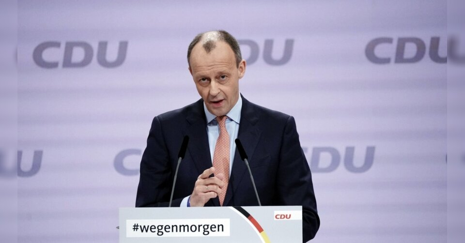 Merz: «CDU kann sich Kanzlerkandidaten nicht nehmen lassen»