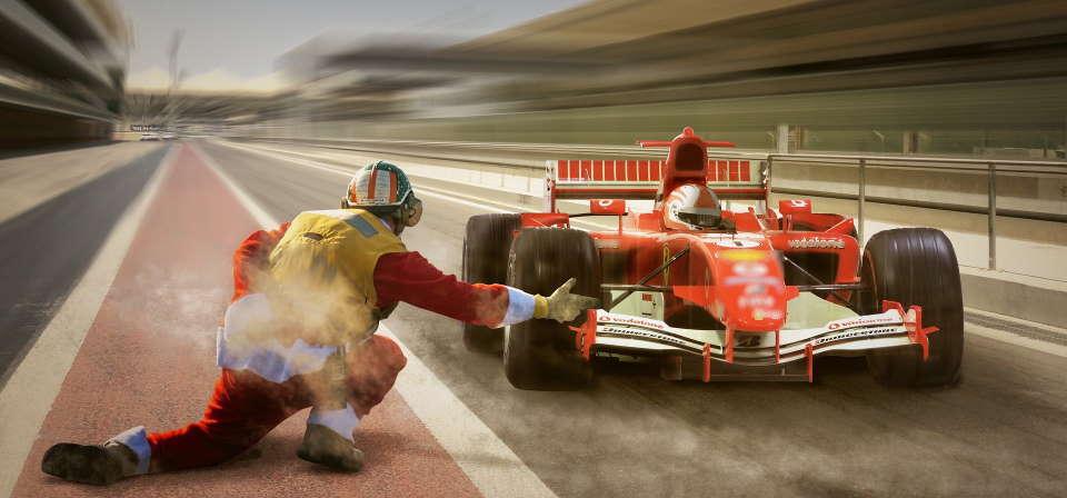 Der nächste Schumacher landet in der Formel 1