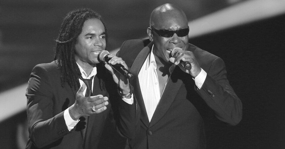 Trauer um Milli-Vanilli-Sänger: John Davis mit 66 Jahren an Corona verstorben