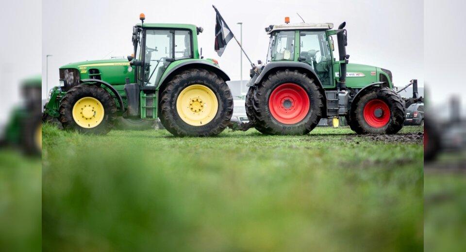 Millionengeste von Lidl reicht Bauern nicht