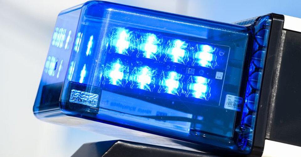 Lehrer mit Laserpointer verletzt: Schüler unter Verdacht