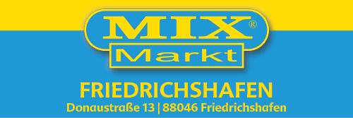 Mix Markt Friedrichshafen