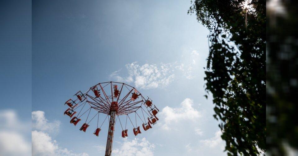 Modellprojekt in Rust ausgewertet: Freizeitparks öffnen