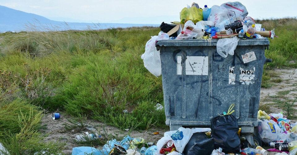 Umwelt-Tipps rund um das Thema Müll