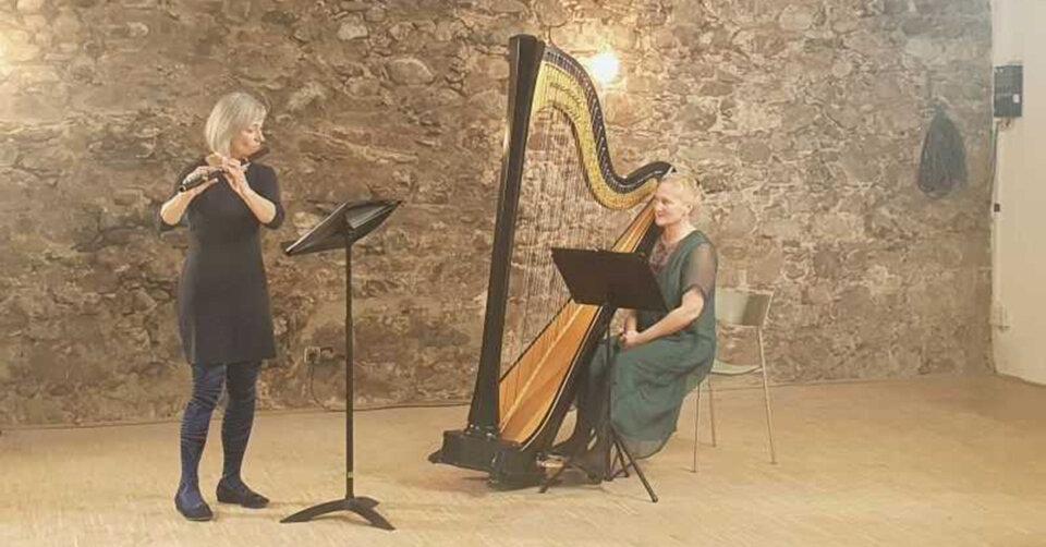 """Mundart mit Musik bei """"Kultur am Freitag"""""""