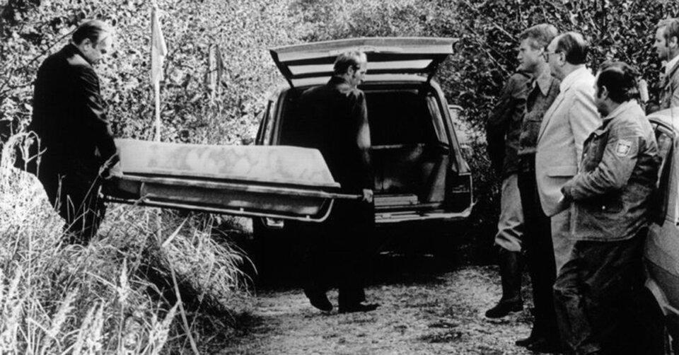 Nach 40 Jahren noch Ermittlungen im Fall Ursula Herrmann