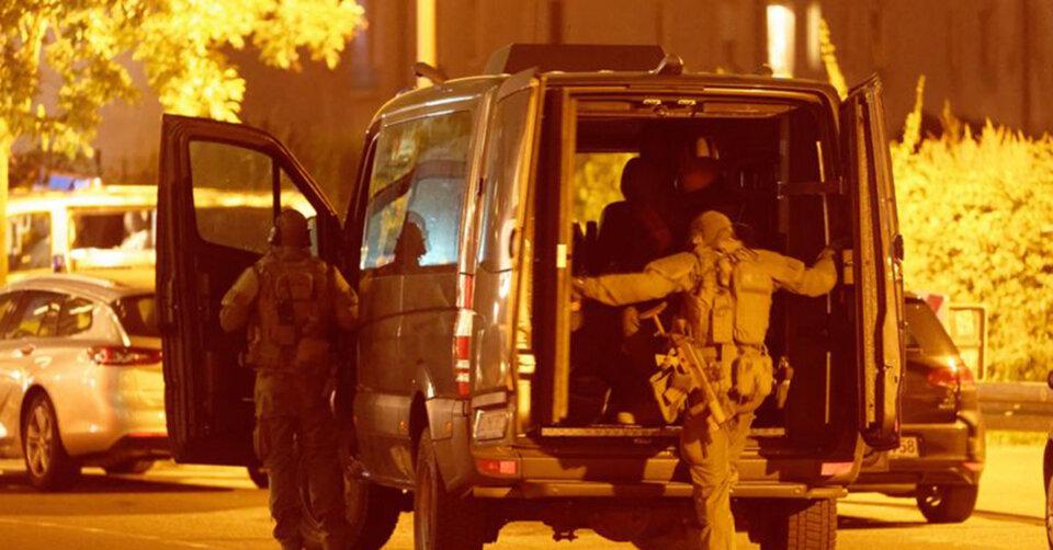 Nach Waffenfund in Hotel: 40-Jähriger festgenommen
