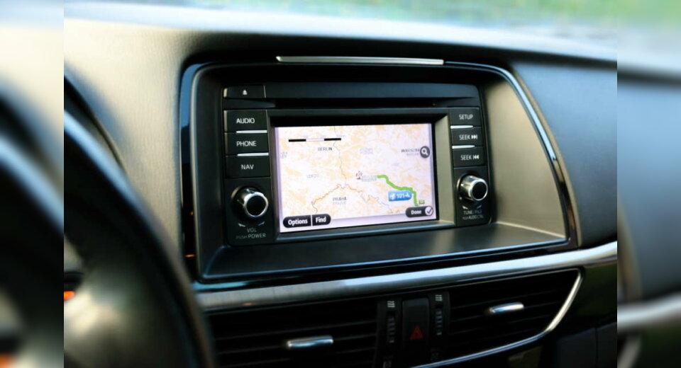 Navigationsgerät führt zu Unfall