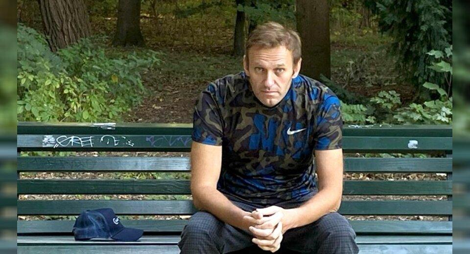 Nawalny hält sich im Schwarzwald auf