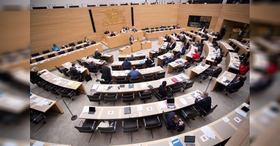 Neu gewählter Landtag im Südwesten ist jünger und diverser