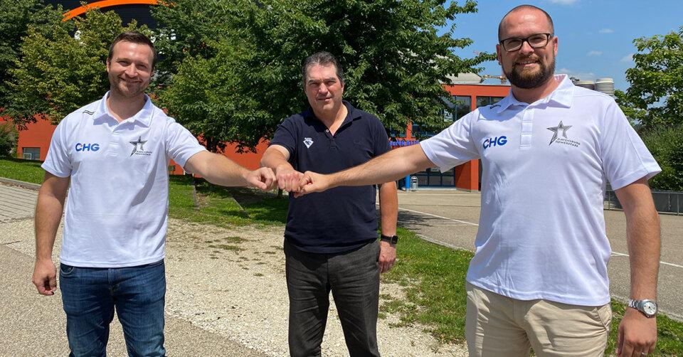 ERC Ingolstadt in neuer Kooperationspartner
