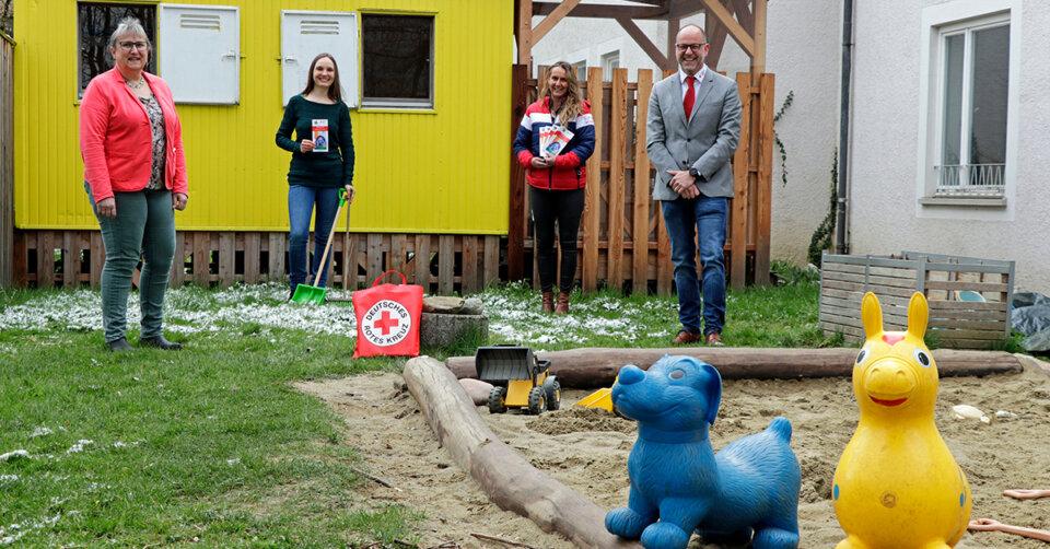 Kinderwelt Weissenau: Neue Trägerschaft, bewährtes Konzept