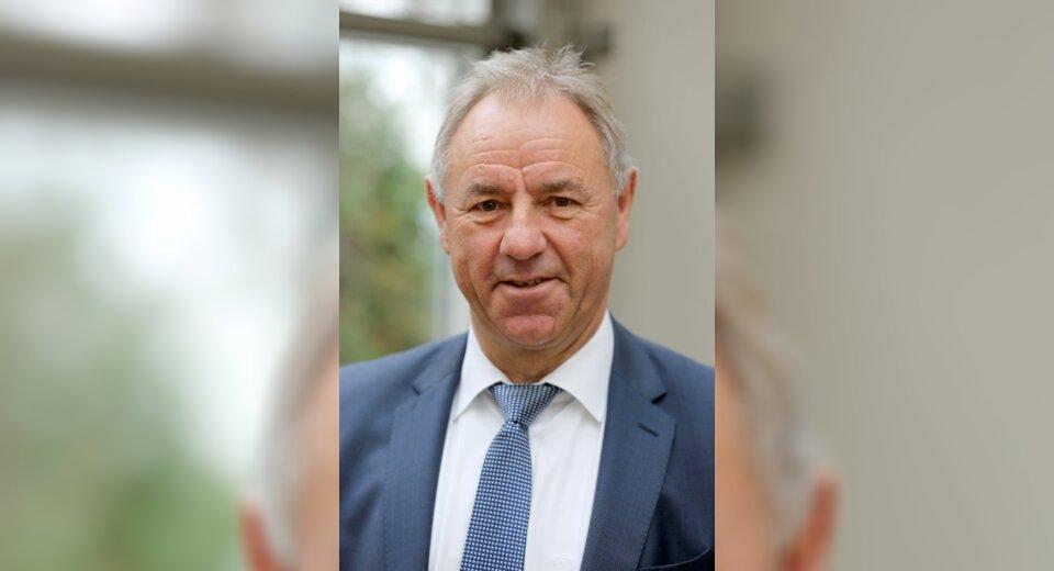 Neuer VdK-Landesschef Hotz will mehr Kampf gegen Altersarmut