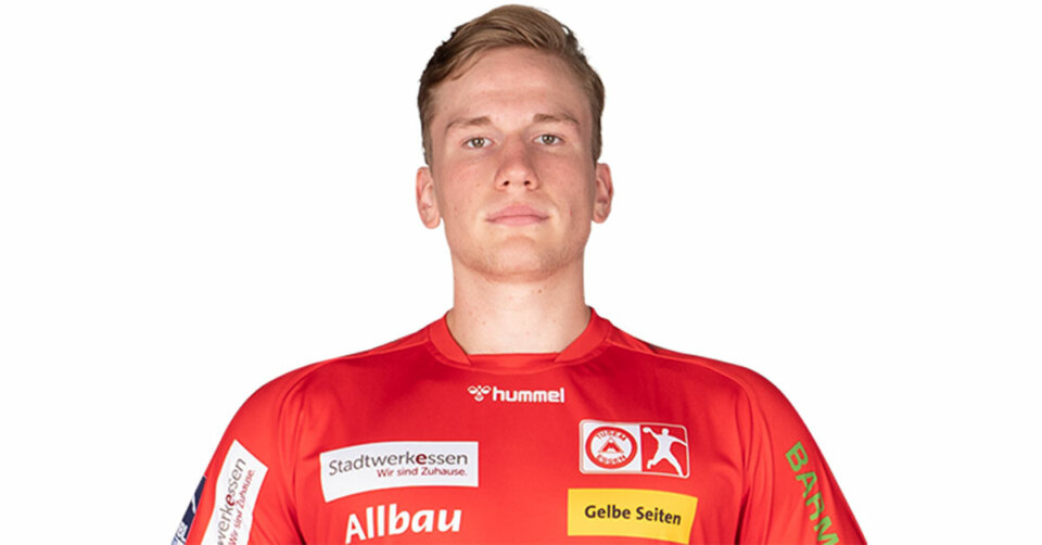 HSG Konstanz holt talentierten Kreisläufer von Erstligist