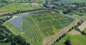 Solarzukunft liegt auf dem Acker: Großes Potential in Süddeutschland