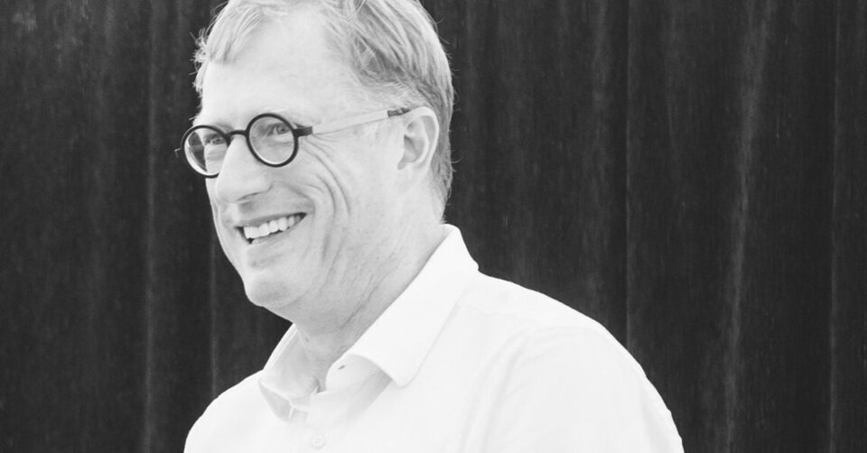 Trauer um Sparkassen-Vorstand Norbert Martin