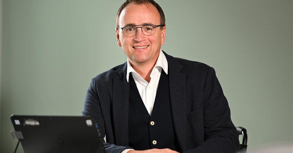 Weingarten: Oberbürgermeister Markus Ewald legt Amt nieder