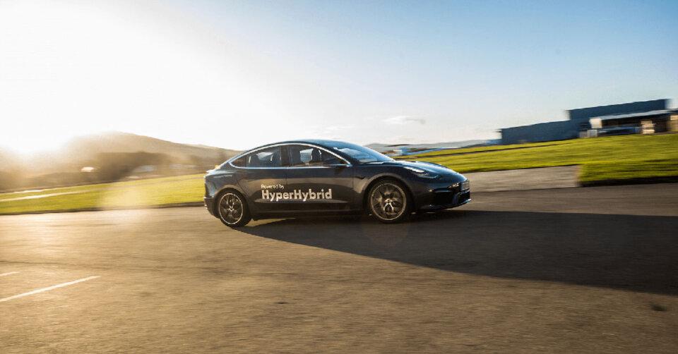 Die automobile Zukunft wird elektrisch