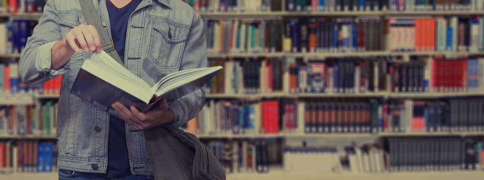 Zugang zur Stadtbücherei wird geregelt