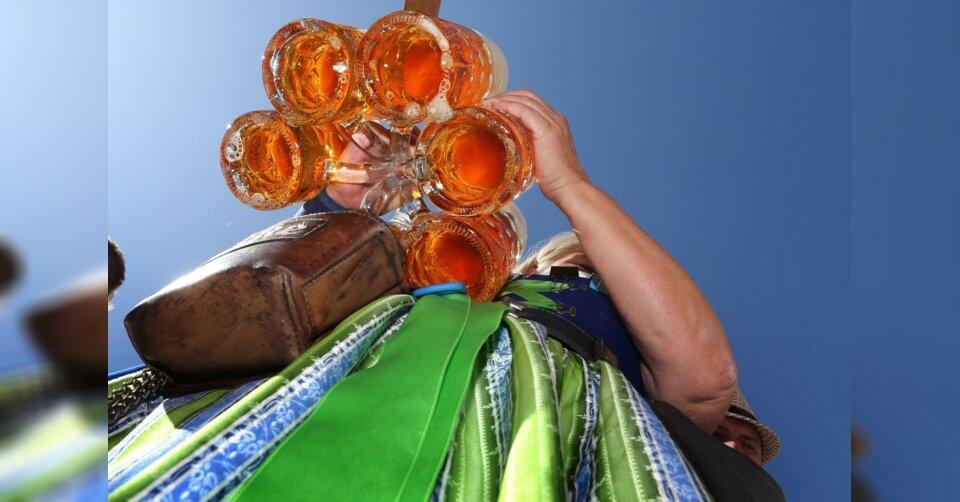 «Oktoberfest» als geschützte Marke? EU veröffentlicht Antrag