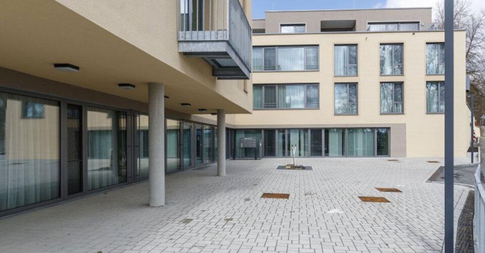 Neubau in Bad Waldsee wird zur Heimat für pflegebedürftige Senioren