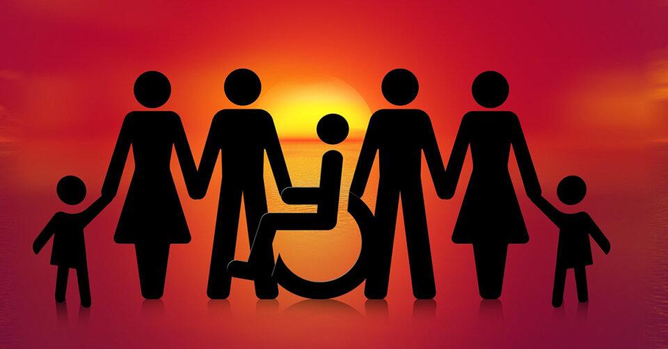Online-Sprechstunde zum Europäischen Protesttag zur Gleichstellung von Menschen mit Behinderung