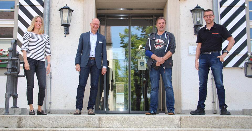 Der Sommer in Tettnang wird laut: Sechs Open-Air-Konzerte mit bis zu 750 Zuschauern fix