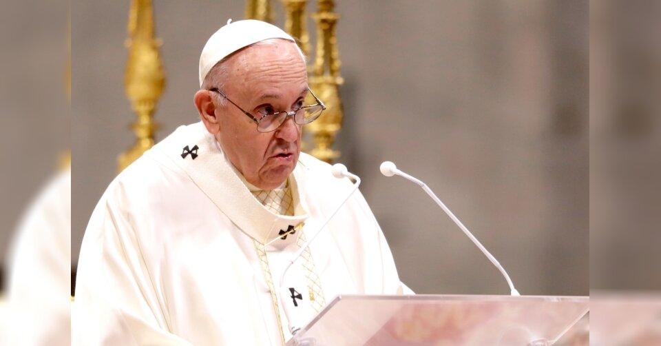 Papst: Kindesmissbrauch ist «psychologischer Mord»