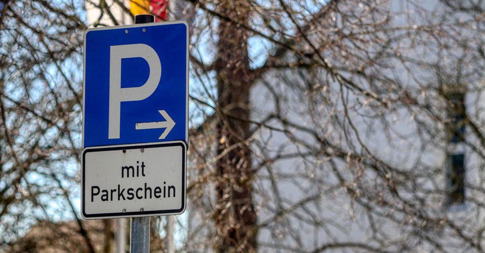 Parkplatz Döbele wird wieder kostenpflichtig