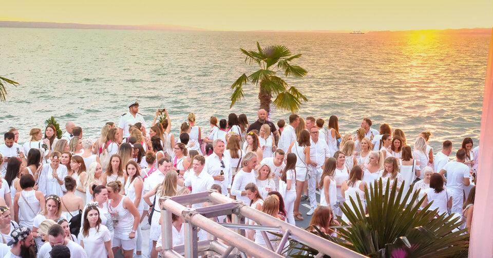 Hoffnung für die Partysaison auf dem Bodensee