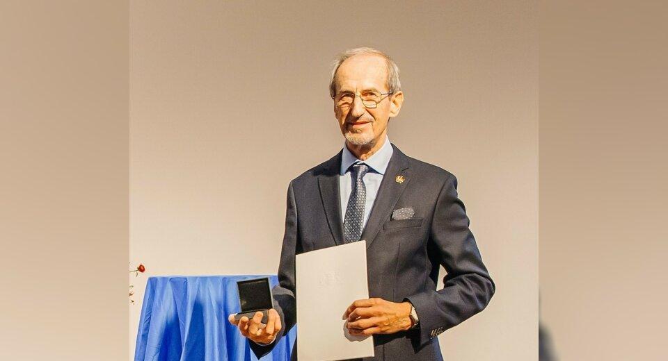 Person der Woche: Manfred Wegerer