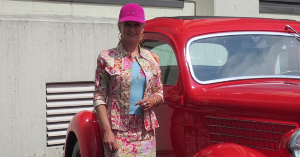 Hut auf im Homeoffice oder wie der Hut durch Corona einen neuen Wirkungskreis erlangen wird, Personalshopper Sonja Grau erklärt