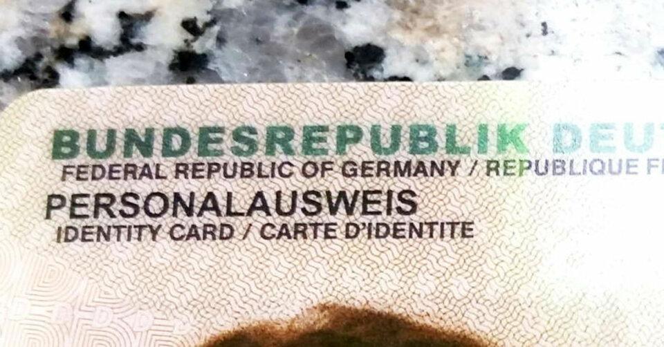 Personalausweis: Änderungen ab 1. Januar