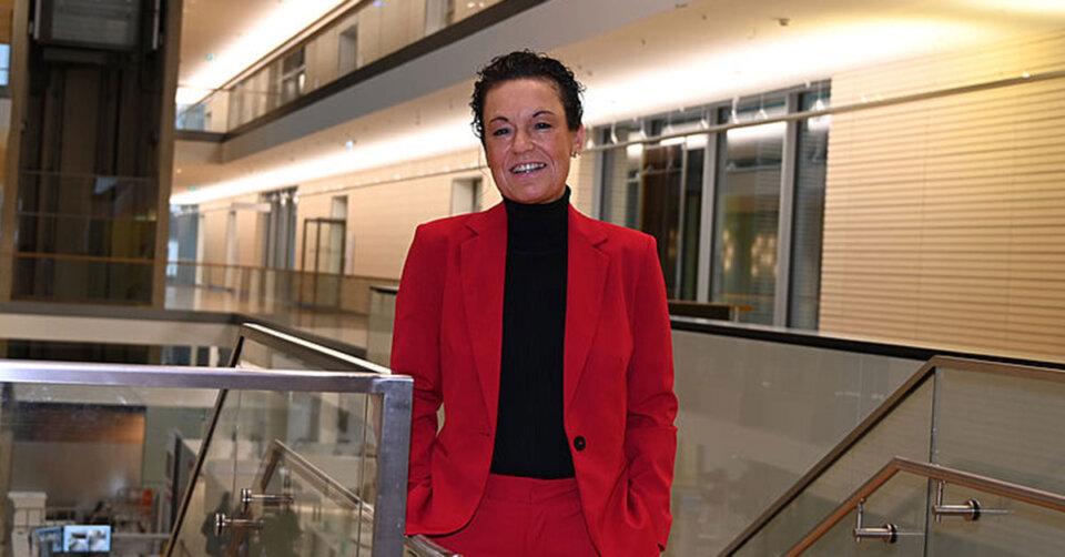 Geschäftsführerin Petra Hohmann hat die OSK verlassen