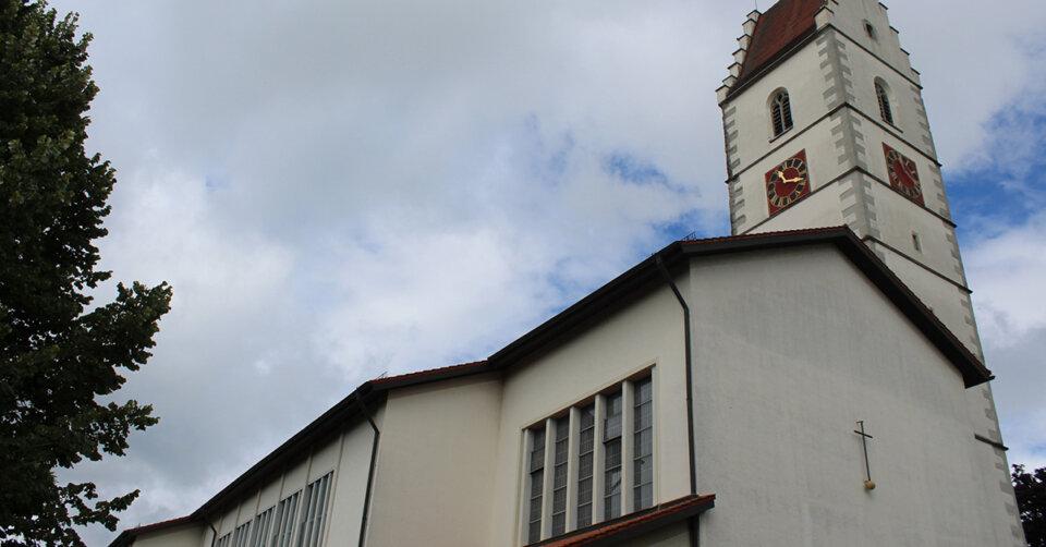 """""""Wird lange dauern und viel kosten"""": Pfarrkirche in Ailingen bleibt bis auf Weiteres geschlossen"""