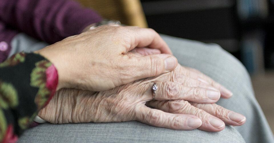Gesprächskreis für pflegende Angehörige beginnt